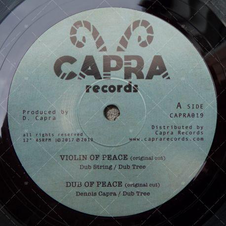 Dub String & Dub Tree - Violin Of Peace