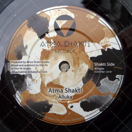 Atma Shakti - Alluka