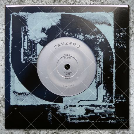 Dayzero - Orbit Dub