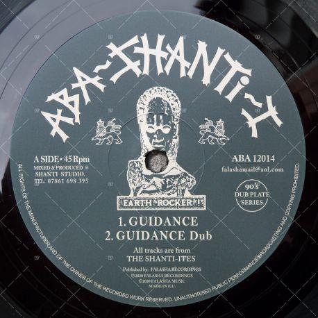 The Shanti-Ites - Guidance