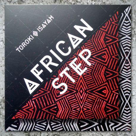 Toroki & Isayah - African Step