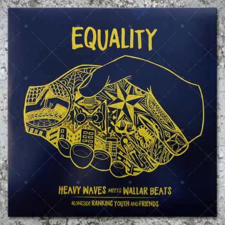Ranking Youth & One Love Keys - Equality