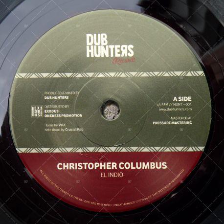 El Indio - Christopher Columbus