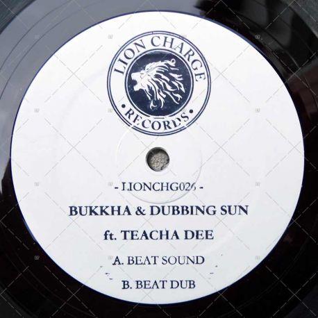 Bukkha & Dubbing Sun feat. Teacha Dee - Beat Sound