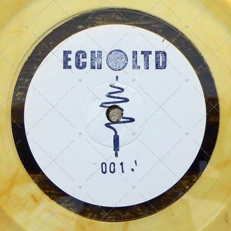 Unknown Artist - Echo Ltd 001 LP