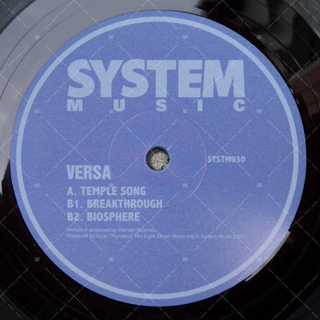 Versa - Temple Song