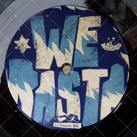 Dan I - We Rasta