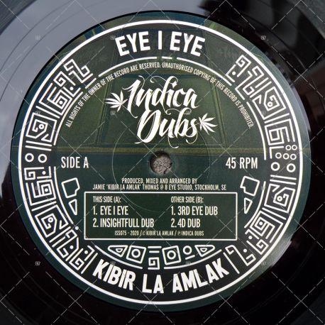 Kibir La Amlak - Eye I Eye
