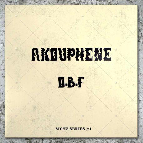 OBF - Akouphene