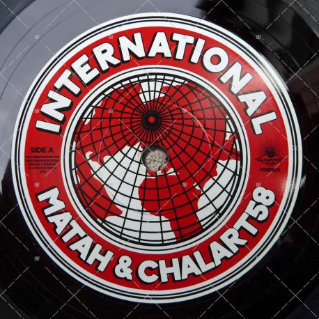 Matah & Chalart58 - International