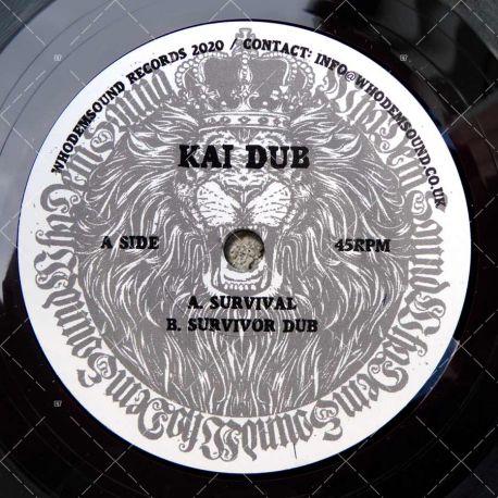 Kai Dub - Survival