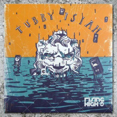 Tubby Isiah - Rising High
