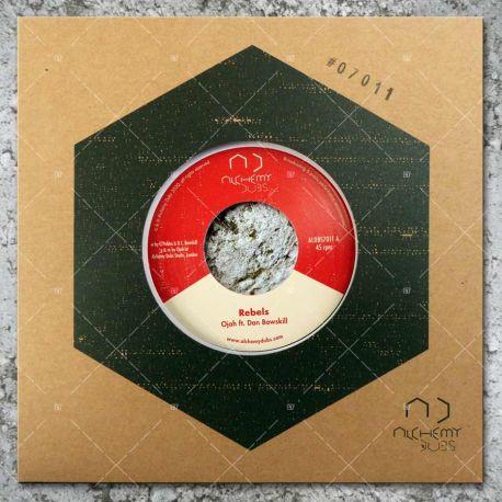 Ojah feat. Dan Bowskill - Rebels