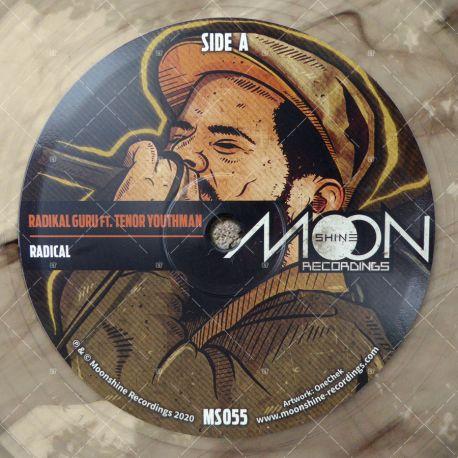 Radikal Guru feat. Tenor Youthman - Radical