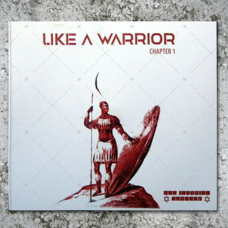 Like A Warrior Chapter 1
