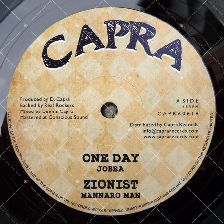 Jobba - One Day