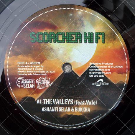 Ashanti Selah & Bukha feat. Vale - The Valleys