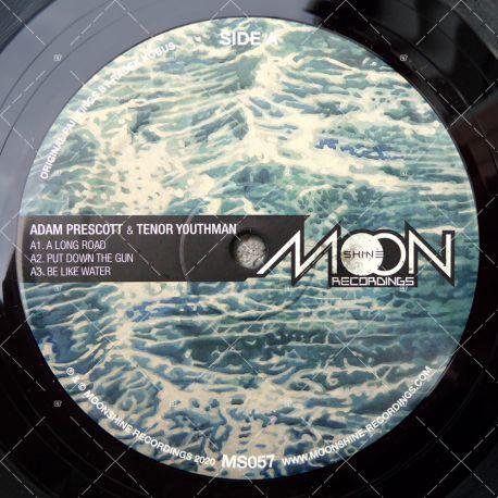 Adam Prescott & Tenor Youthman - Well Charged EP