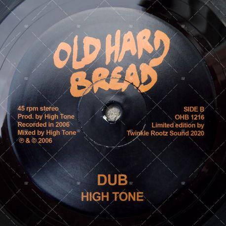 High Tone feat. Shanti D - Dry