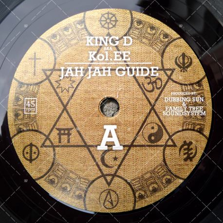 King D - Jah Jah Guide
