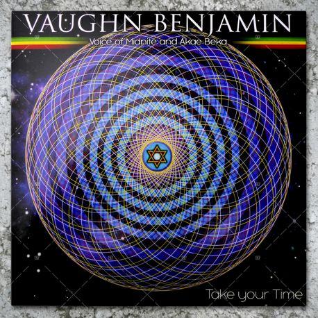 Vaughn Benjamin -Take Your Time