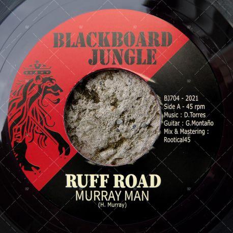 Murray Man - Ruff Road