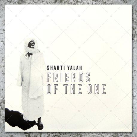 Shanti Yalah - Friends Of The One