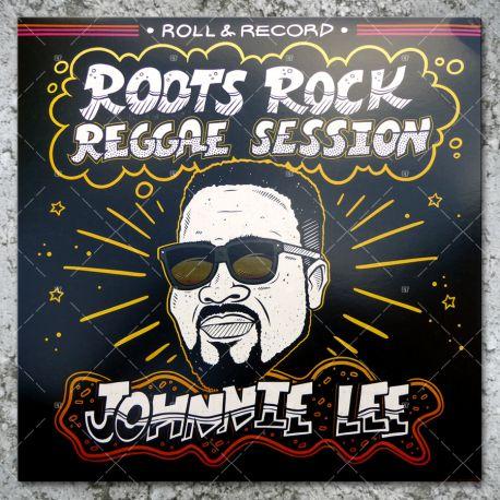 Johnnie Lee & Ranking Joe - Roots Rock Reggae Session