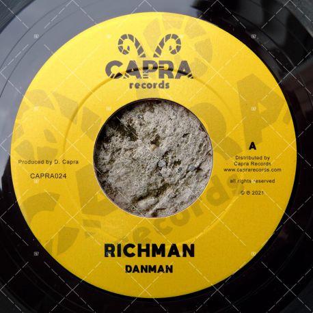 Danman - Richman
