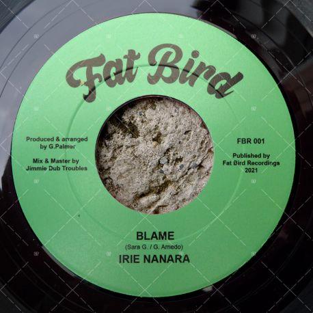 Irie Nanara - Blame