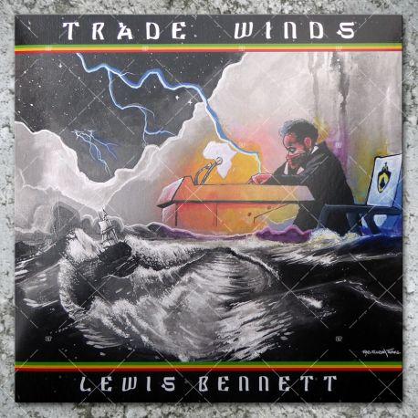 Lewis Bennett - Trade Winds