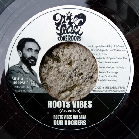 Dub Rockers - Roots Vibes